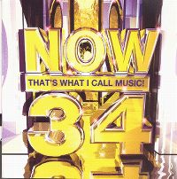 Cover  - Now That's What I Call Music! 34 [ZA]